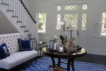 """Make the 1st Impression Count / Give your guests something spectacular to talk about after """"meeting"""" your foyer!"""