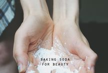 Beauty Hacks / by Claire Elise Foster