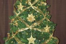 Tree decor / by Sarah Taylor