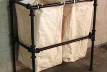 pipe furniture