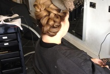 Hair styles  by Nicola at Hairworks Bolton and styles to try