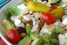 Food: Healthy Eats
