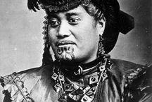 Maori 1900s