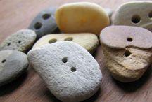 Piedras Botones