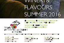 Winery and Flavours, di venerdi sul Garda l'aperitivo si fa in Cantina @GardaExpo