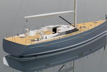 Boote & Yachten / Boats & Yachts