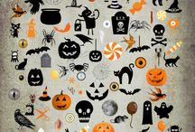 Holidays: Halloween / by Ashley Logins-Miller