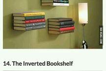 Könyvek, könyvek, könyvek! :D