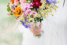 Mein Brautstrauss