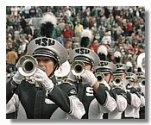 Michigan State Spartans / by Rhonda Laird