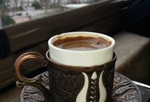 ☕️Kave ☕️( Turkish Coffee) ☕️