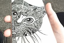 Cat Phone Covers