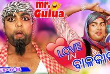 Love In Balakati    EP - 8    Mr.Gulua    Odia HD Video