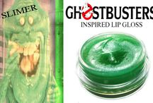 Ghostbusters inspired products