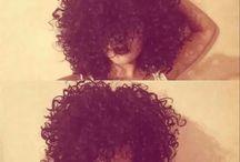 Curly hair!!!