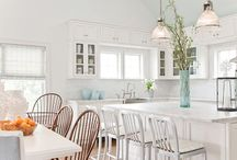 {at home} kitchen / by Jessica Krieger