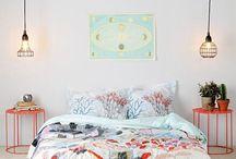 bedroom renovation / by Alison Piepmeyer