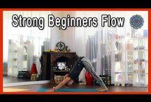 Yoga Videos / Yoga videos of Yoga Flow, Yoga for Beginners, Yoga Workout, Beginners Yoga, Bhakti Yoga, Yoga for Weight Loss, Yoga for Flexibility, Asanas, Yoga Poses / by Darren Kramer