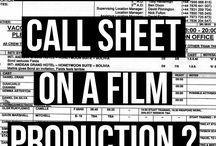 Кинопроизводство