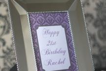 Rachels 21st