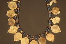 Ancient Mesopotamia jewellery