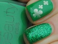 St. Patricks Day / by Erika Blake