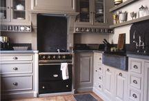 Dream Kitchen / by Kelly Rojas