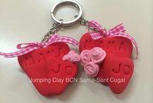 Extraescolars / Extraescolars infantil i primaria figures i manualitats Jumping Clay Barcelona.