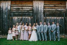 Brudepige ideer / Farver og inspiration til bryllup juli 2015 :-D brudepige inspiration
