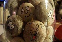 kőből