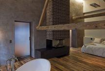 House for Inspiration / Ideias