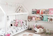 Decor - S's Room
