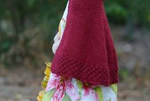 Knitted ideas