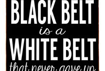 Taekwondo / All these quotes are true, and that's why, I love taekwondo. What belt are you?