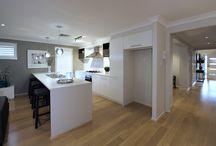 Kitchen designs / Allworth Homes offers gourmet kitchen designs to make you feel right at home. What's your favourite?