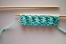 Knitting / by Amanda Martin