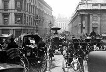 Victorian London  / by Kevin Bradley