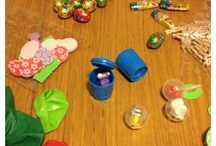 Party - Pou's 3rd Birthday Party