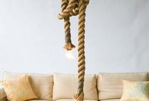 lazy stylist -rope / by T.C. Rundle