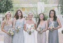 Land's wedding
