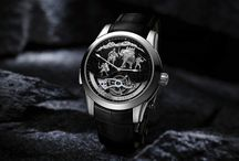 Watches Ulysse Nardin