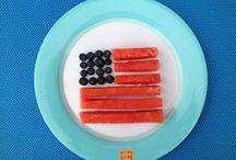Gluten Free 4th of July