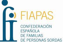 Lecturas recomendadas / Artículos, investigaciones, noticias sobre discapacidad auditiva  para familias, educadores y logopedas.