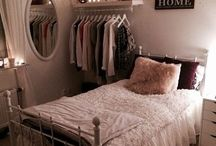ideas de decoração de quarto
