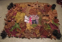 Fall Crafts / by Kristina Everhart