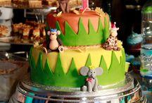 Cakes / Naše Torty podľa Vašich Predstáv