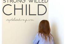 Strong Willed Children