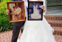 wedding pictures / by Jennifer Schiess