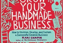 business / by Kay Milam