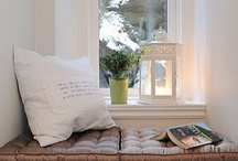 Nook / Add a nook to your home